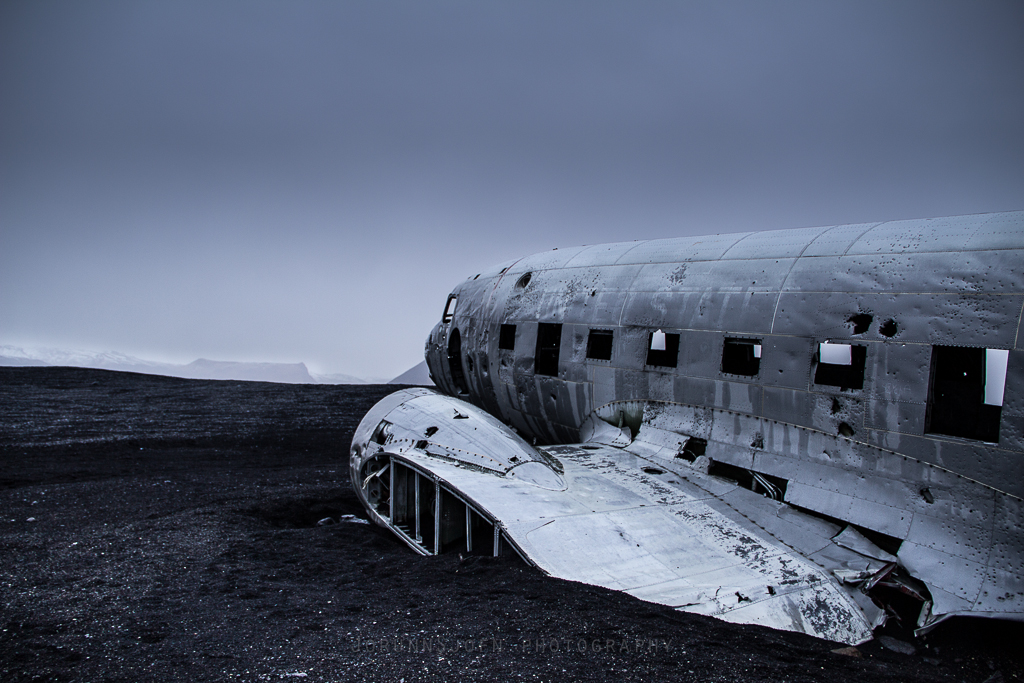 The Abandoned Dc Plane On S 243 Lheimasandur Guide To Iceland