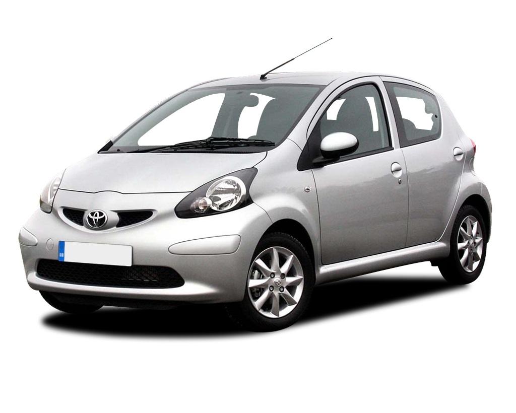 Iceland Car Rental Ford Escape