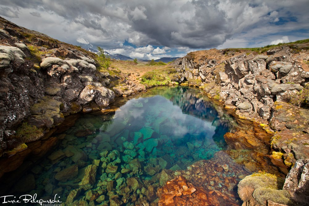 Icelandic Air Tours In Iceland