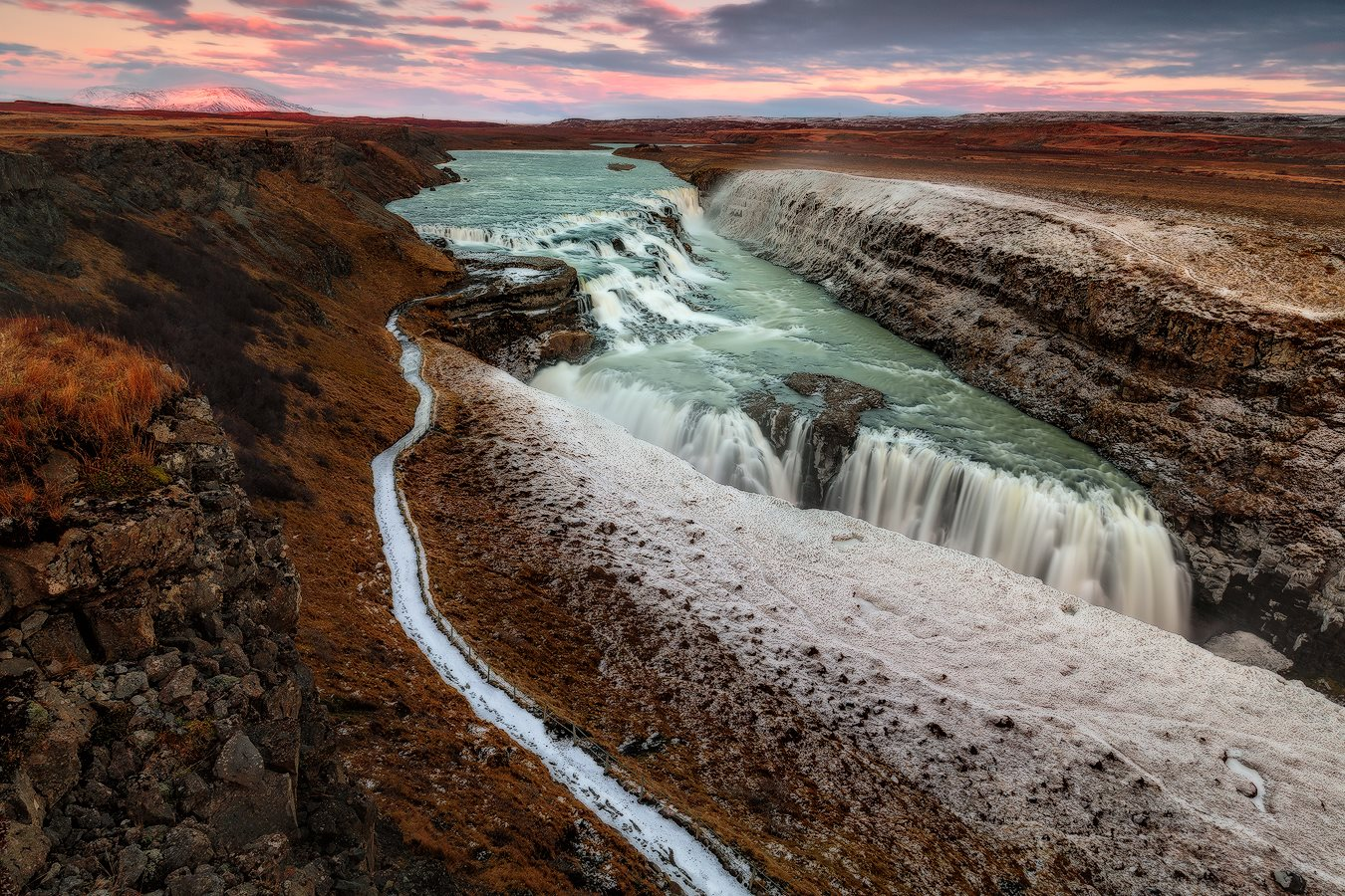 guide to iceland golden circle tour