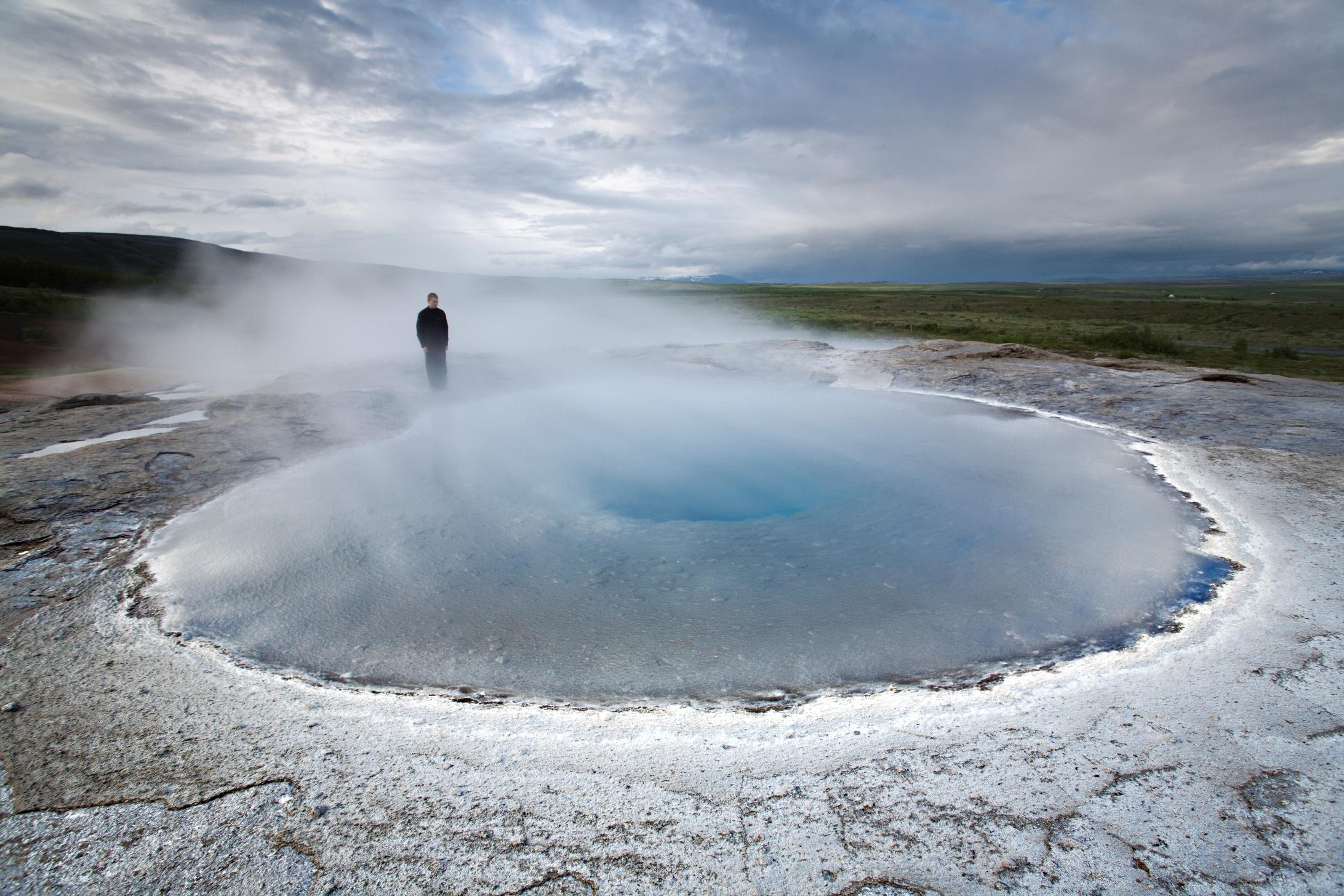 Afternoon Walking Tour Reyjivik Iceland