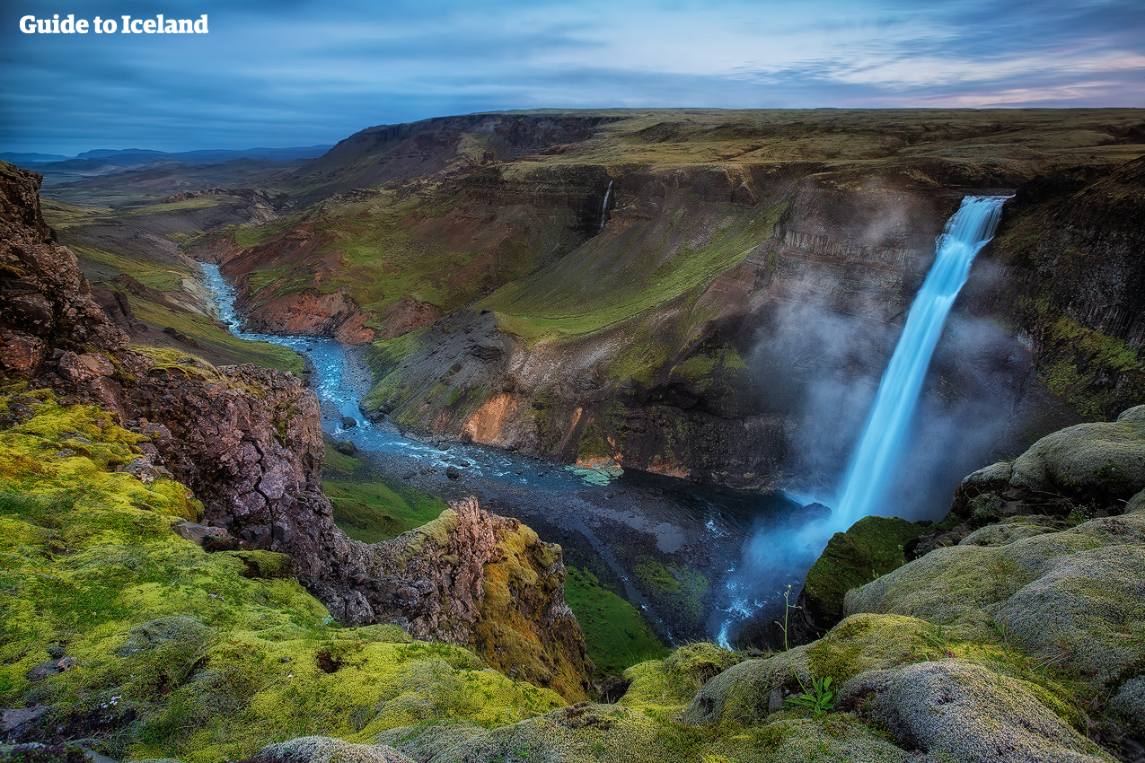Best Time To Travel To Iceland
