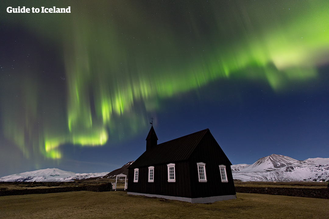Pictures Of Churches In Iceland Guide To Iceland