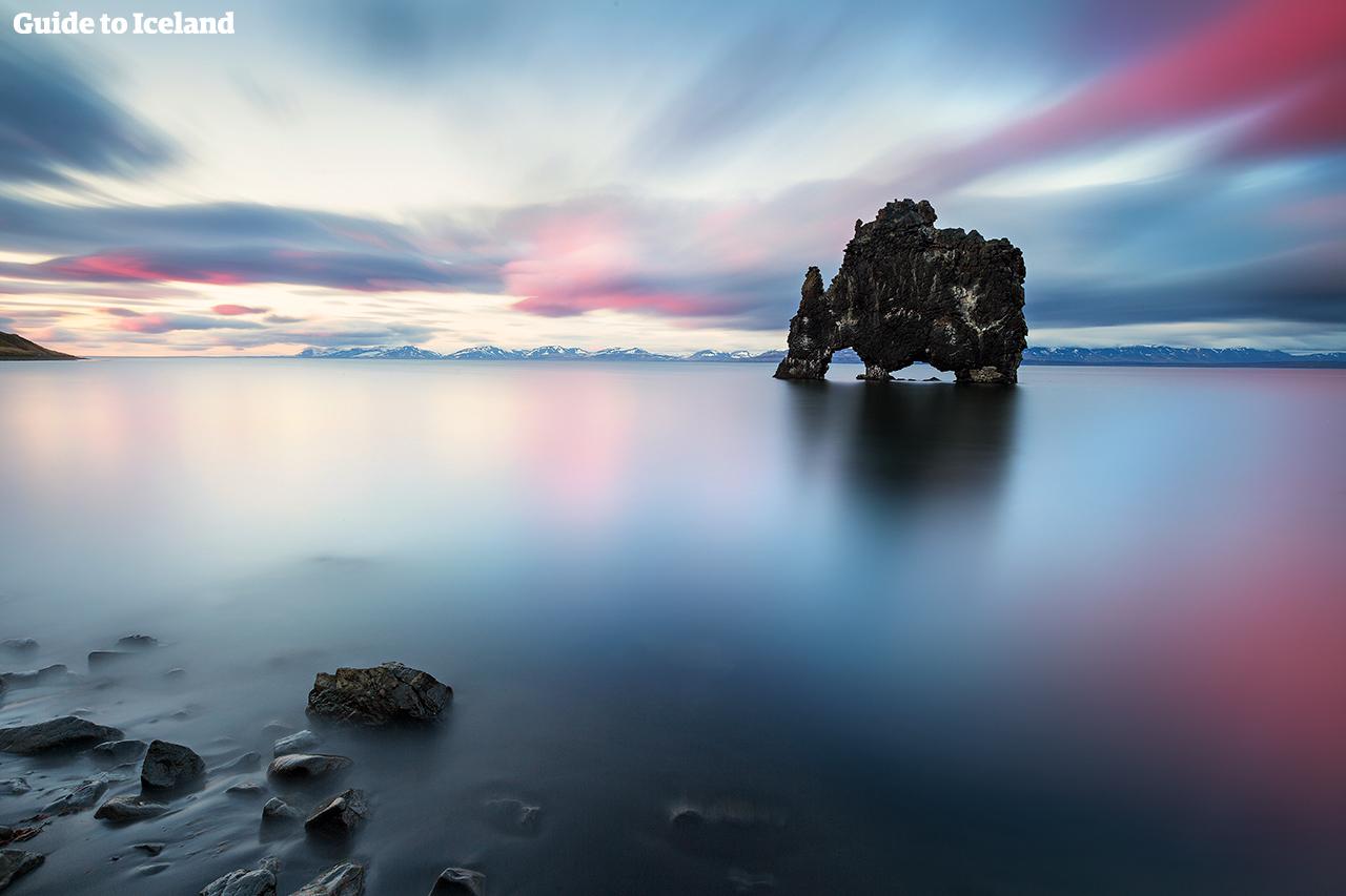 Ribsafari Vestmannaeyjar