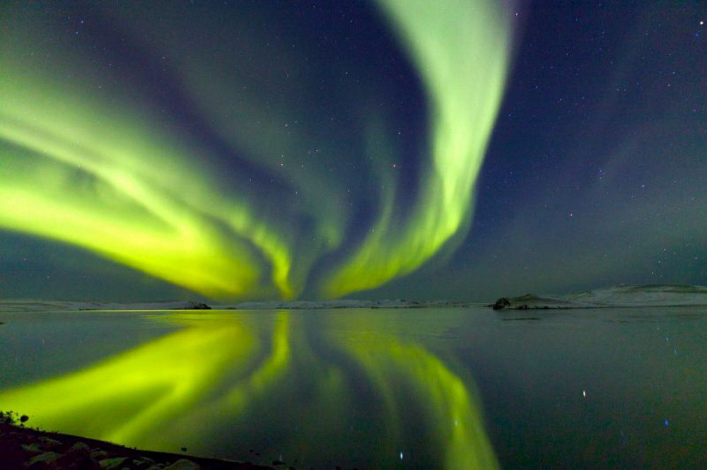 Best Time To Travel To Iceland For Northern Lights
