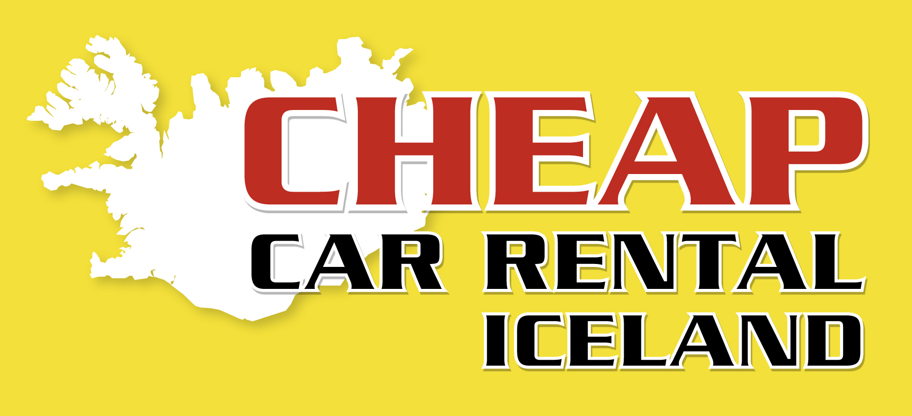 Cheap Car Rental Iceland