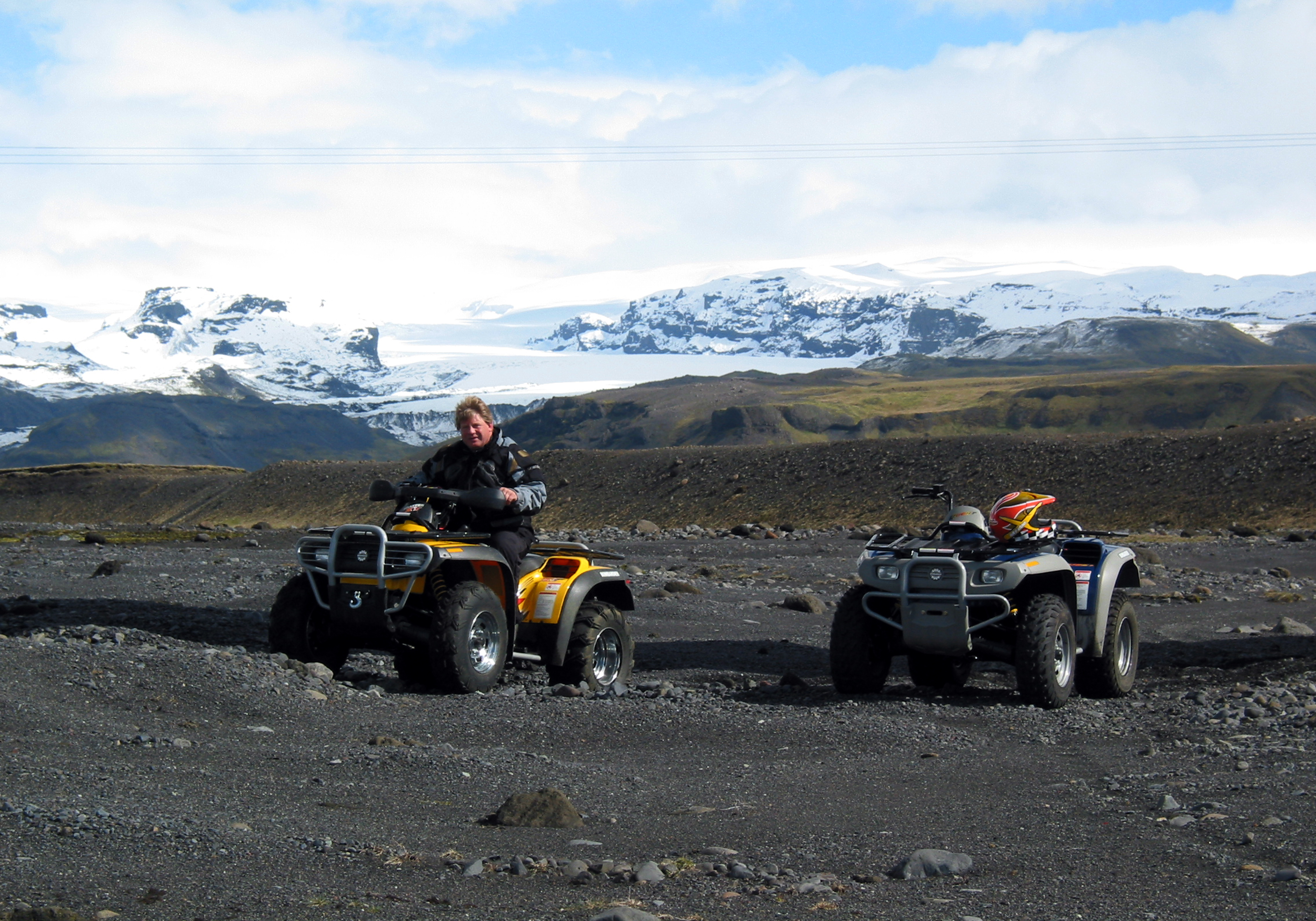 atv tour starting in south iceland guide to iceland. Black Bedroom Furniture Sets. Home Design Ideas