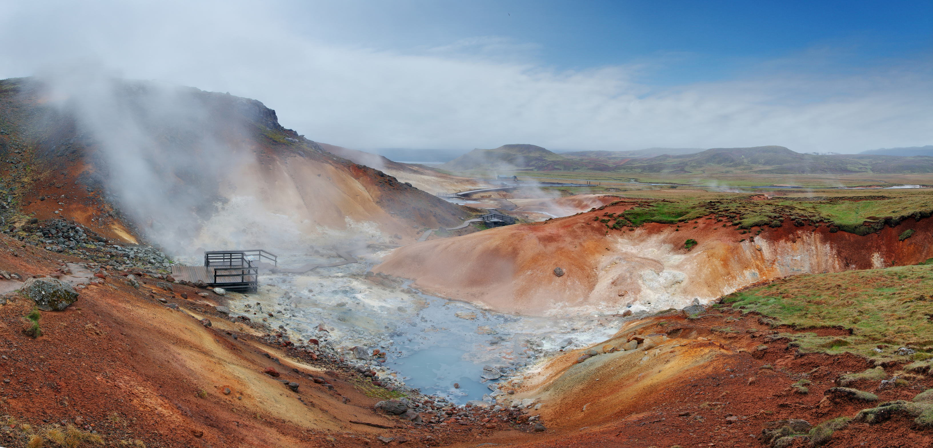 Reykjanes Peninsula Private Tour Guide To Iceland