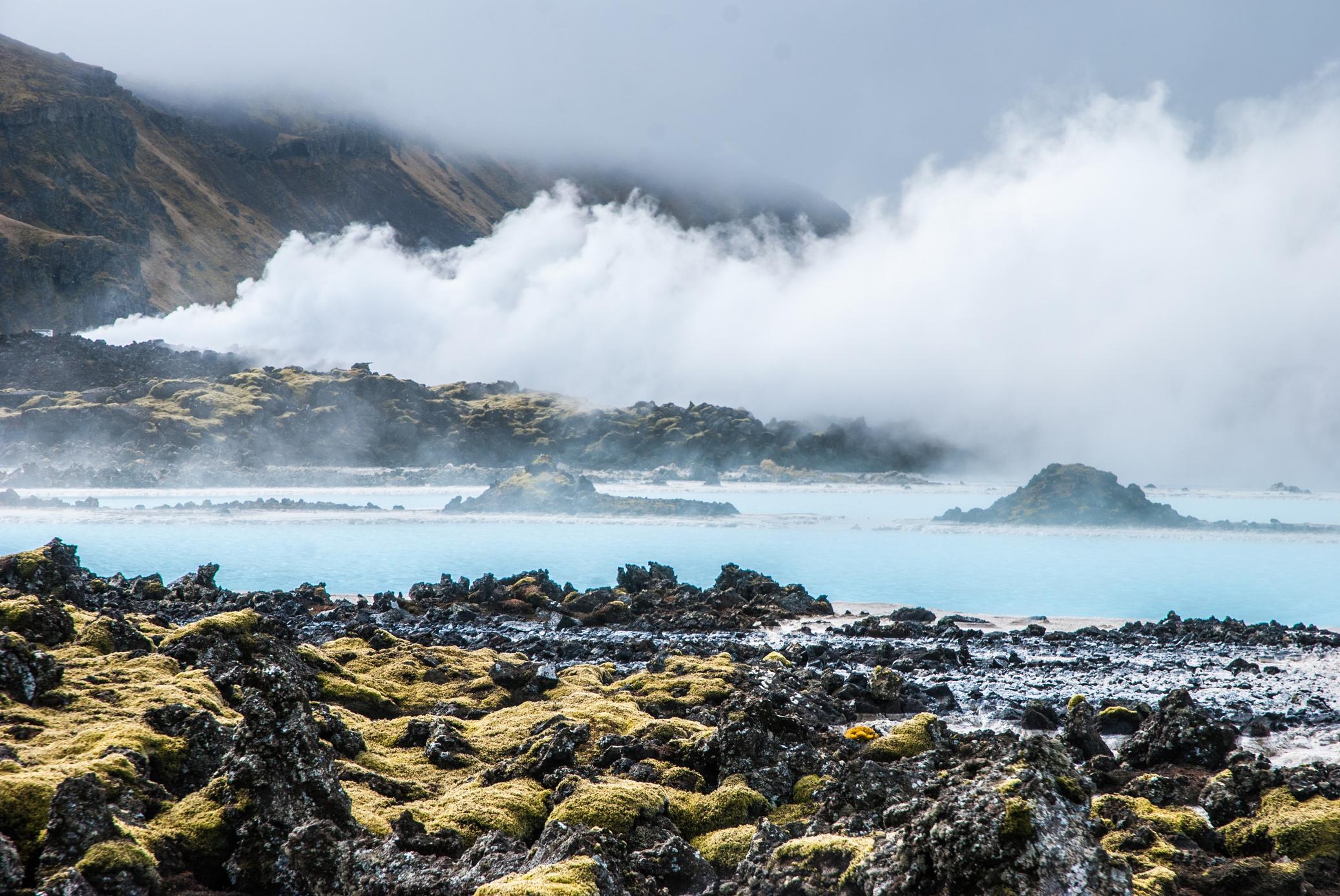 Reykjanes Peninsula Tour