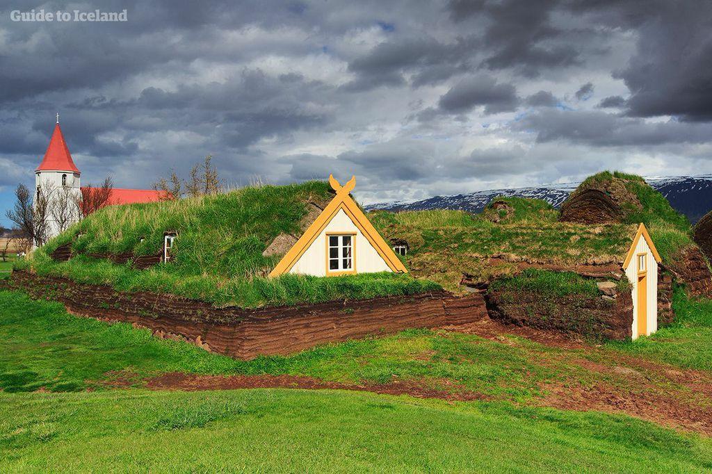 Icelandic Myths