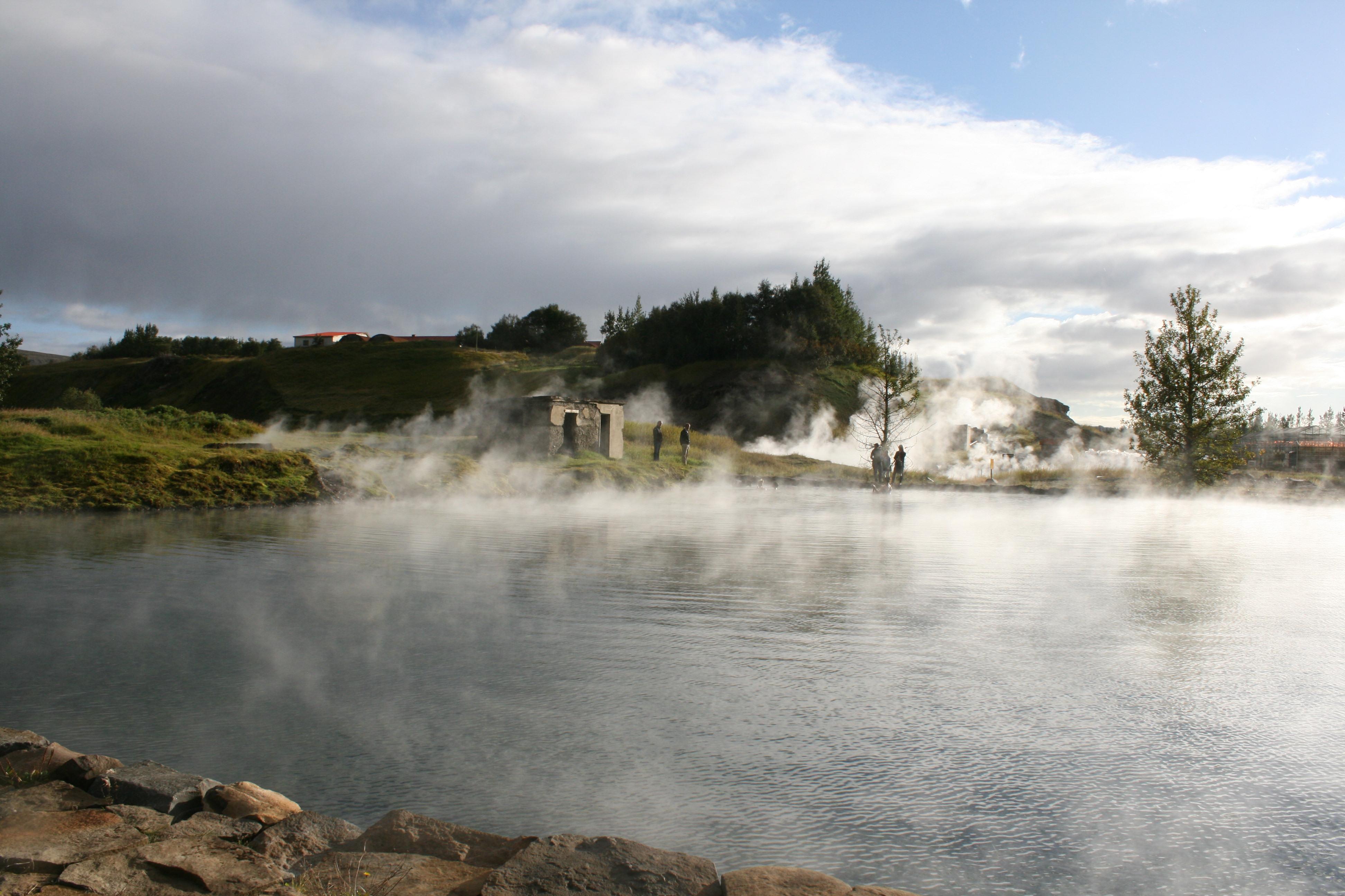 Hotels Near Myvatn Iceland