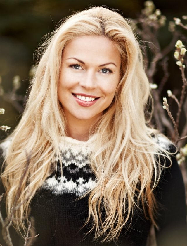 Top 10 sexiest women in Iceland 2015 | Guide to Iceland