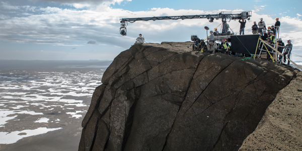 Movie locations in iceland guide to iceland - Jarlhettur iceland ...