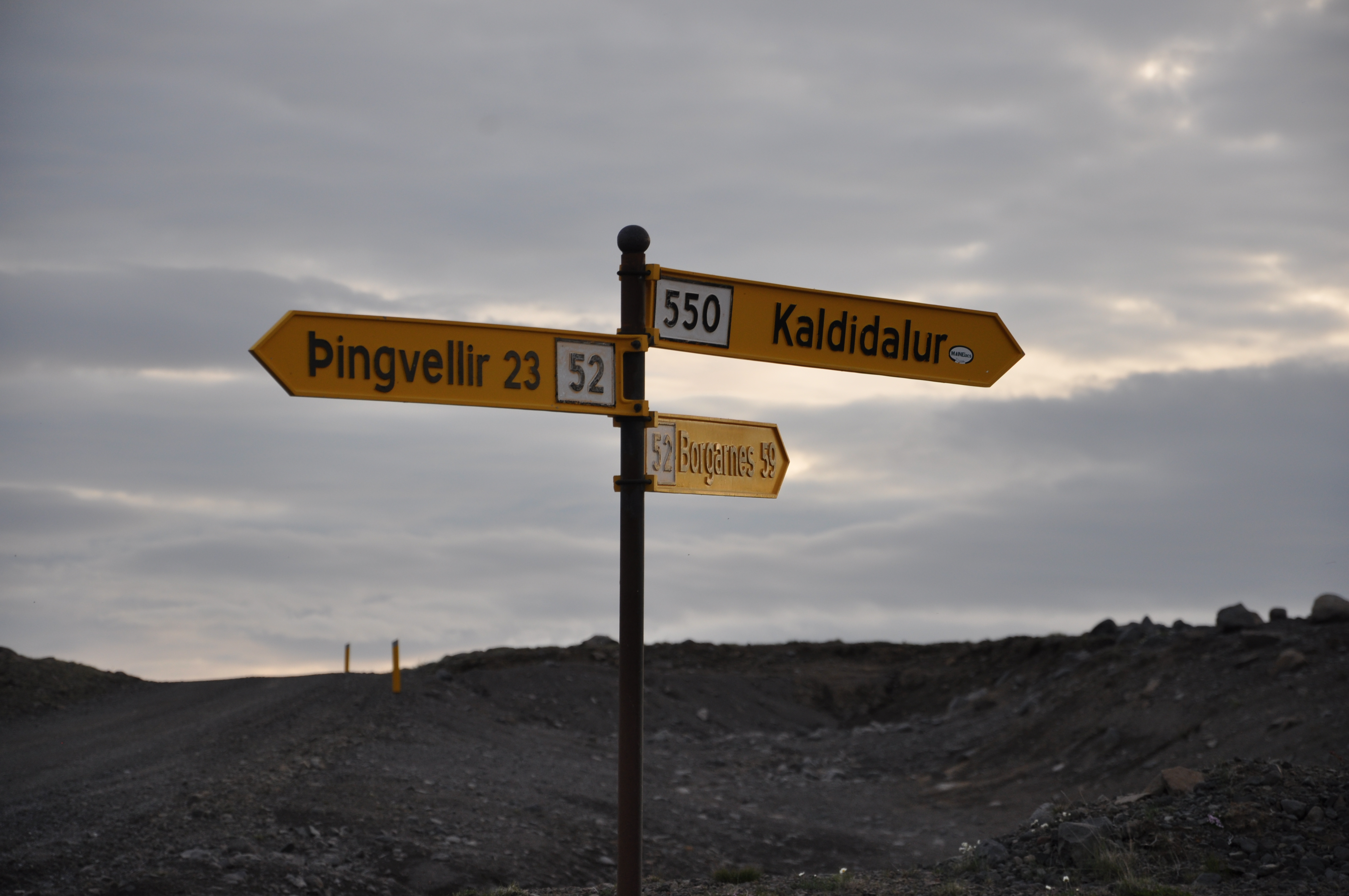 How Hard is it to Speak the Icelandic Language? | Guide to Iceland