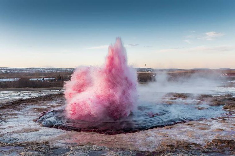 islande tourisme - Image