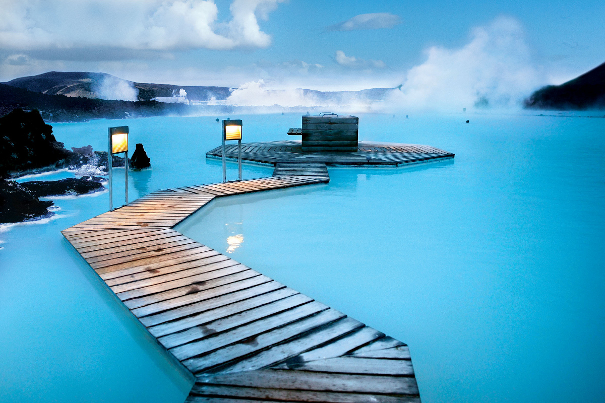 Day Self Drive Tour On A Budget The Ring Road With - 10 things to know about icelands blue lagoon