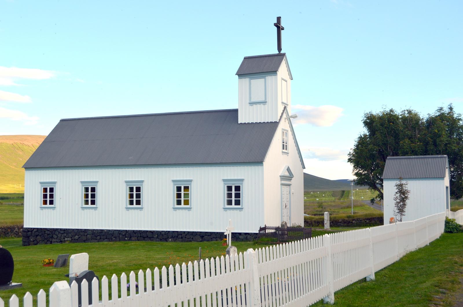 Grenja 240 Arsta 240 Ur Turf Houses In North Iceland