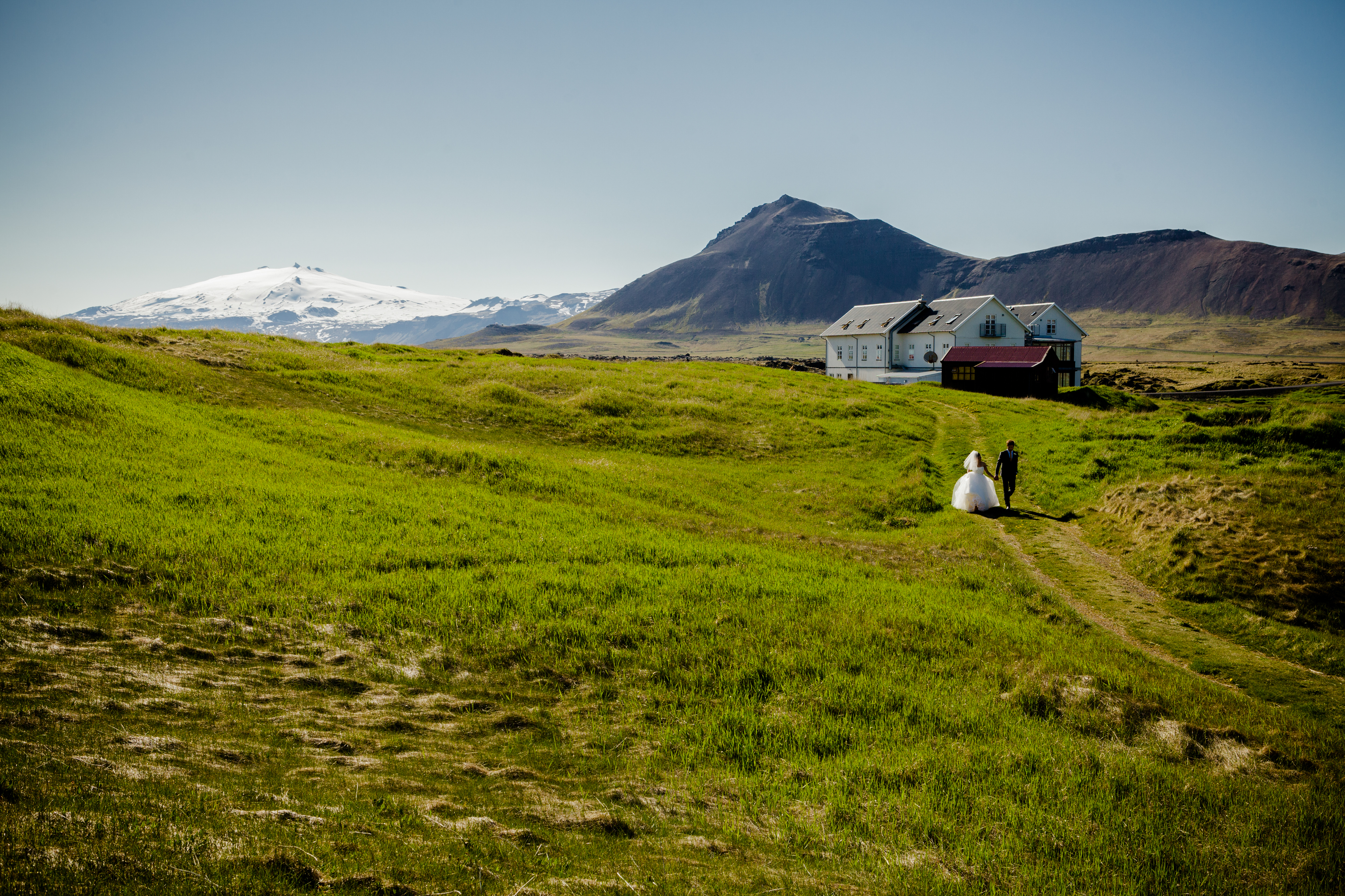 Búðir Is An Upscale But Cosy Country Hotel On The Snæfellsnes Peninsula Not Too Far From Arnarstapi Location Of Exceptionally Idyllic And