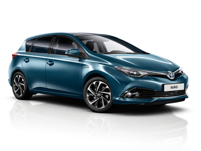 toyota auris automatic 2015 from mycar ehf. Black Bedroom Furniture Sets. Home Design Ideas