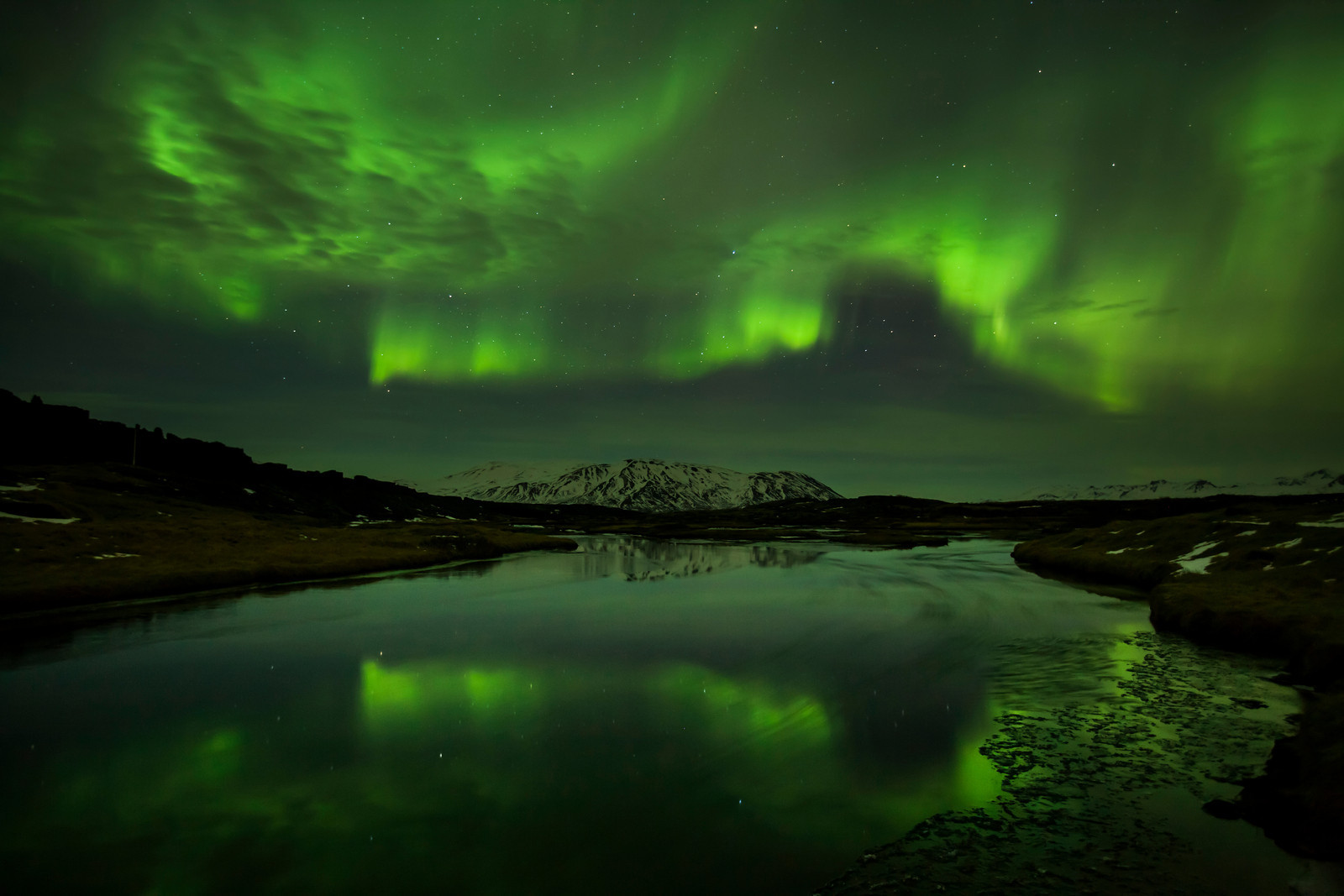3 Day Tour Jokulsarlon Ice Cave Northern Lights