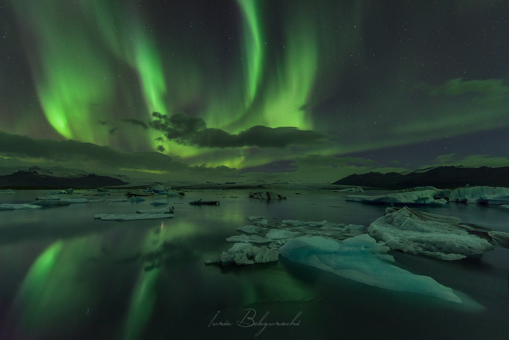 Jokulsarlon Glacier Lagoon See The Crown Jewel Of