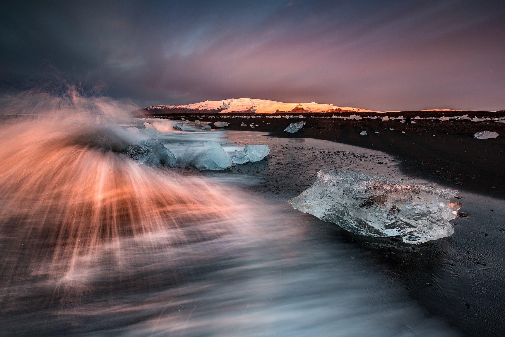 Self Drive Tour South Iceland