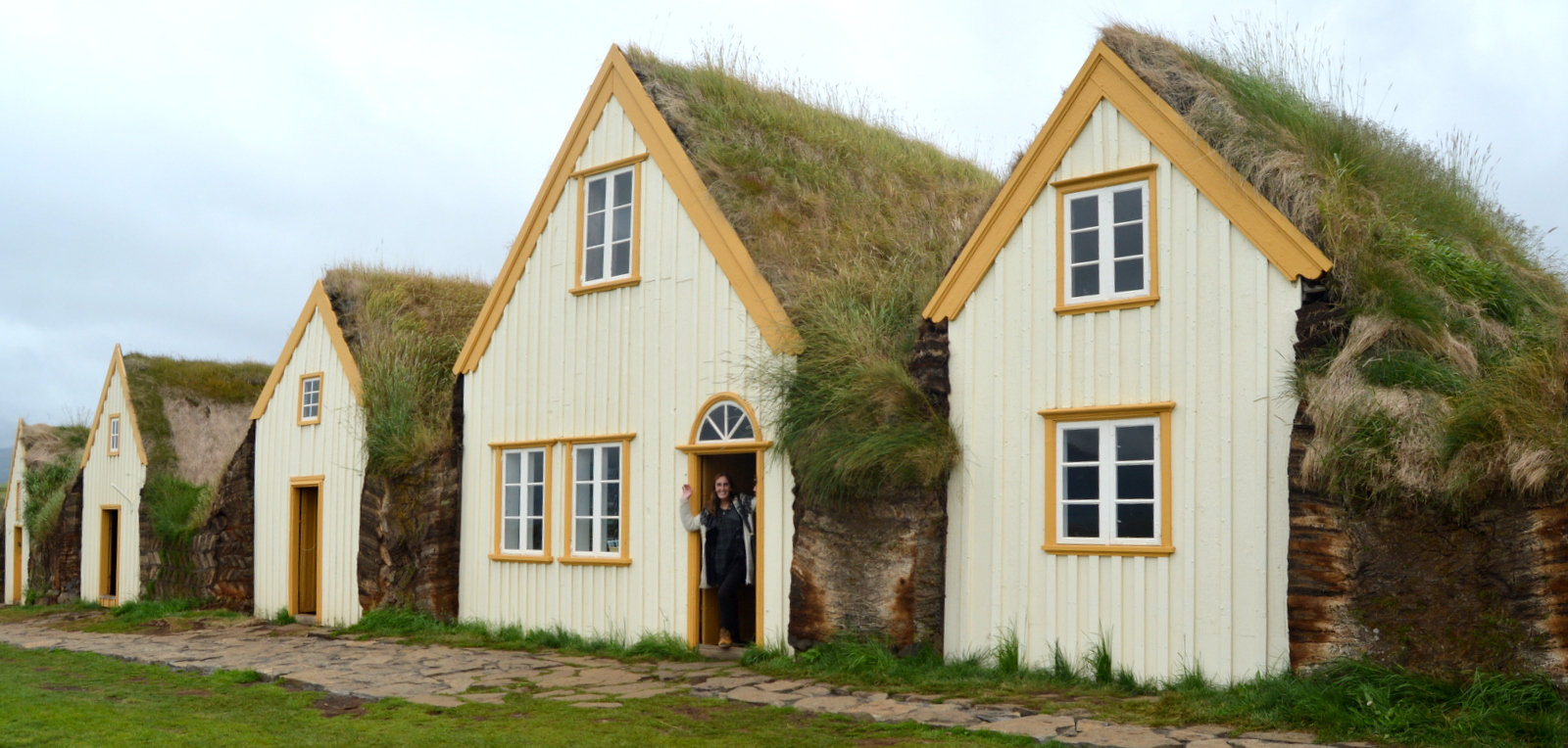 Glaumb R Turf House In North Iceland Guide To Iceland