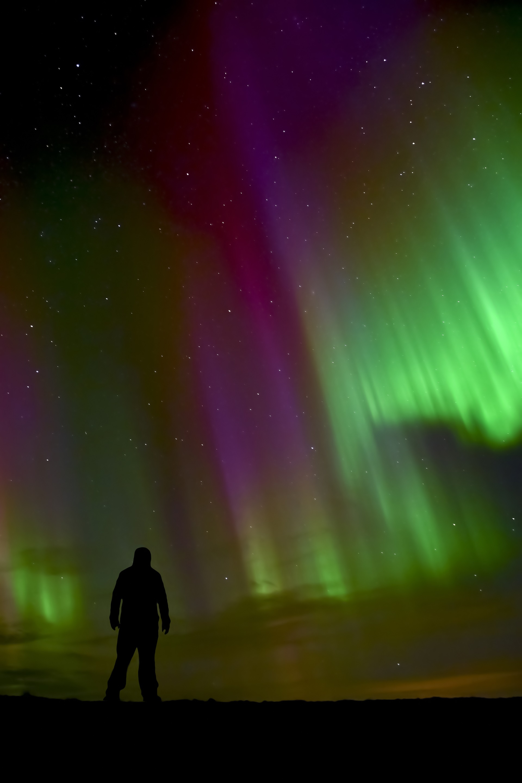 Golden Circle Afternoon Amp Northern Lights Tour From Reykjav 237 K