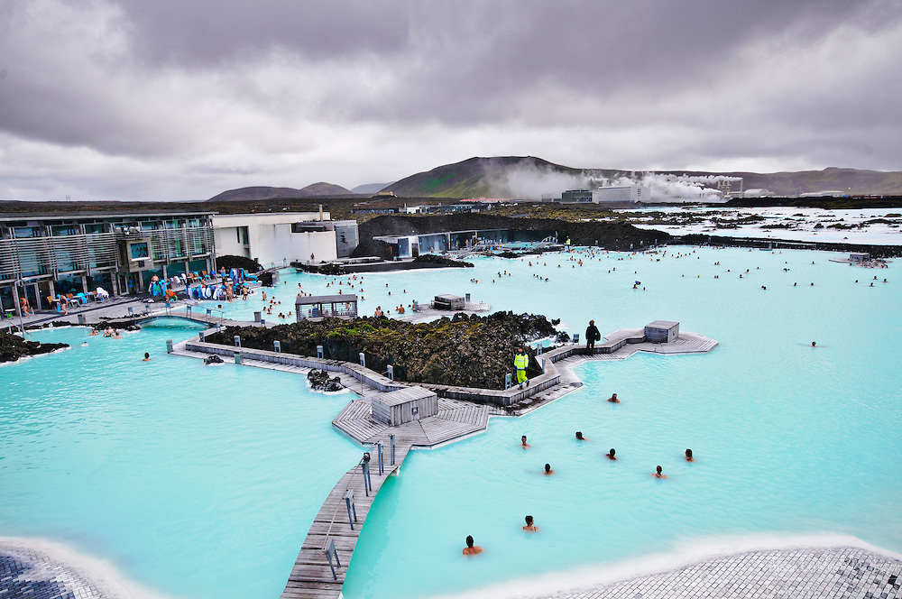 Personalised golden circle blue lagoon day tour for Blue lagoon iceland accommodation