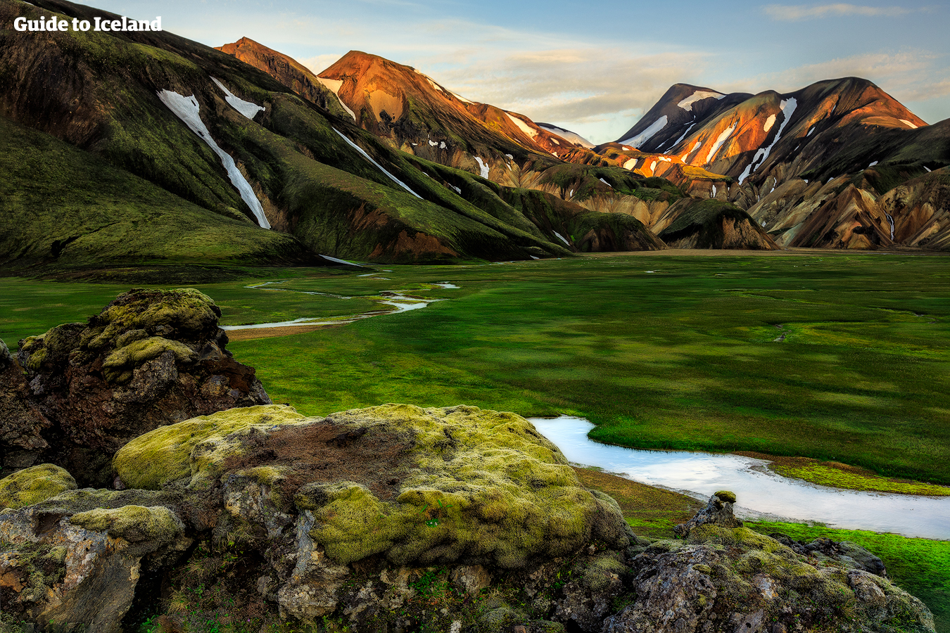 Icelandic Literature for Beginners | Guide to Iceland