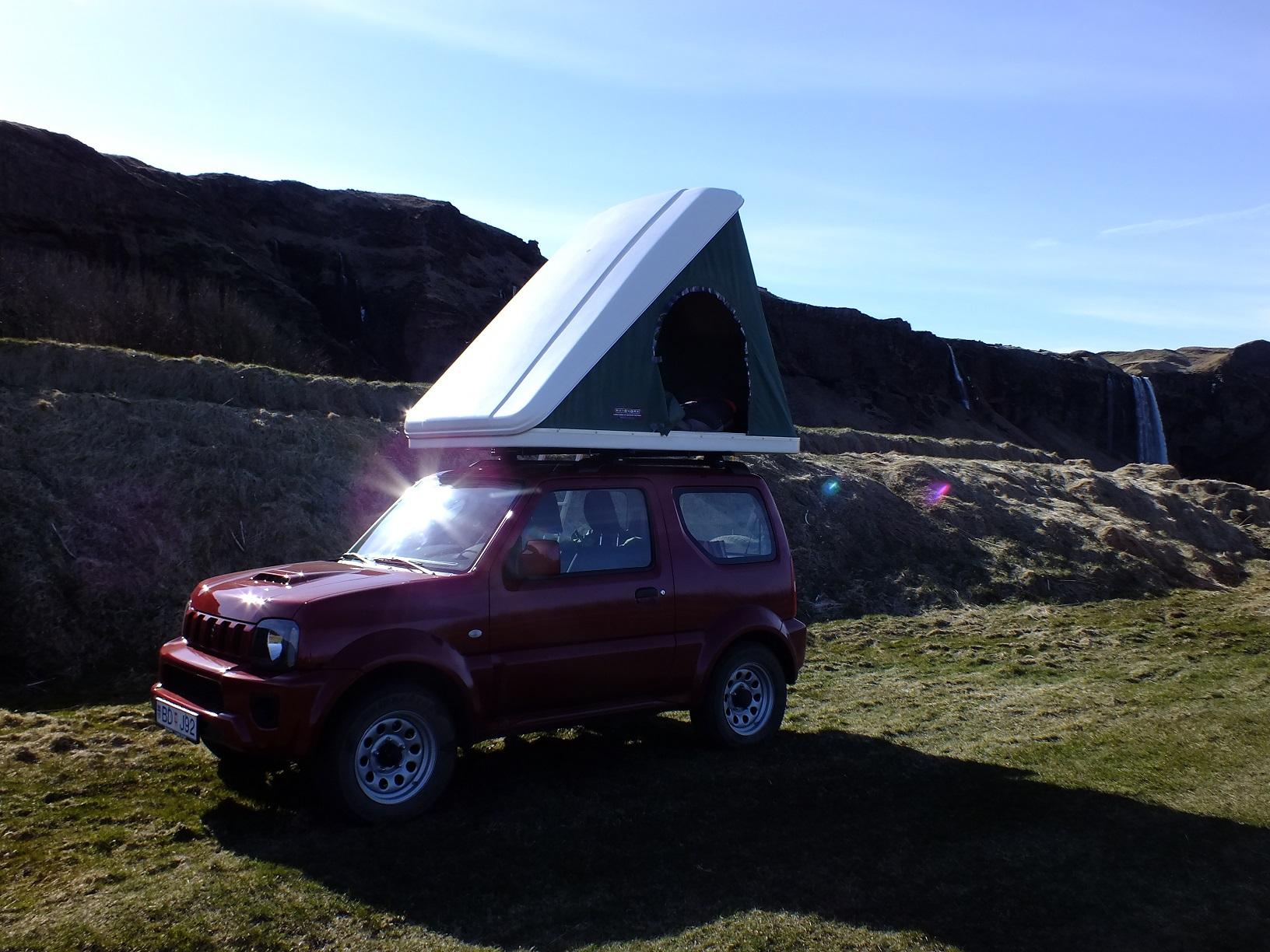 Car Rental Reykjavik