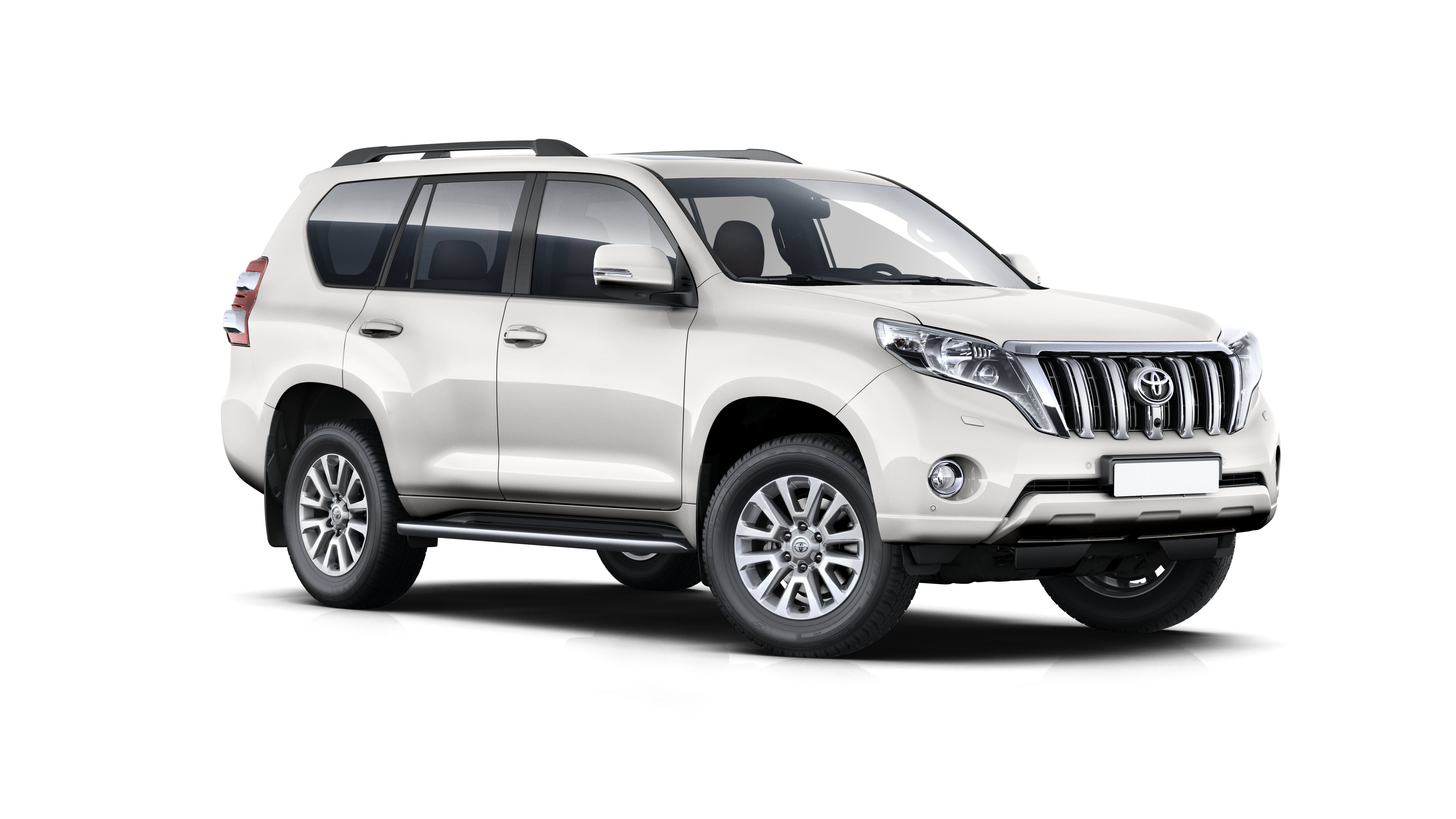 Toyota Land Cruiser 150 4x4 2016 From Mycar Guide To Iceland