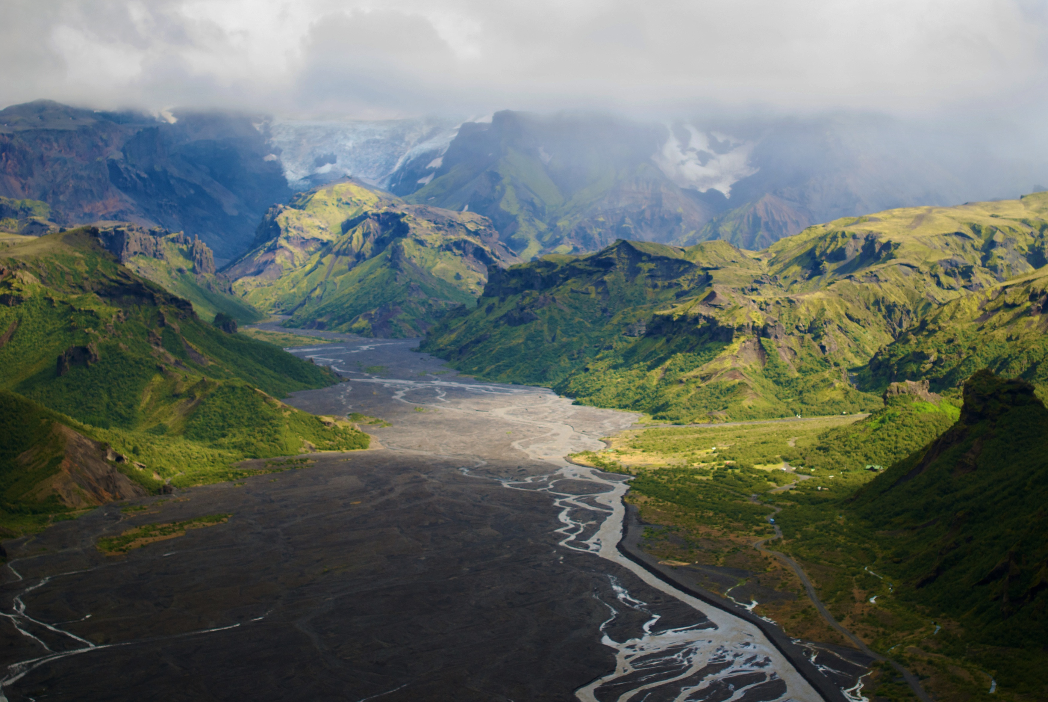 top 5 places to visit in the highlands of iceland 3