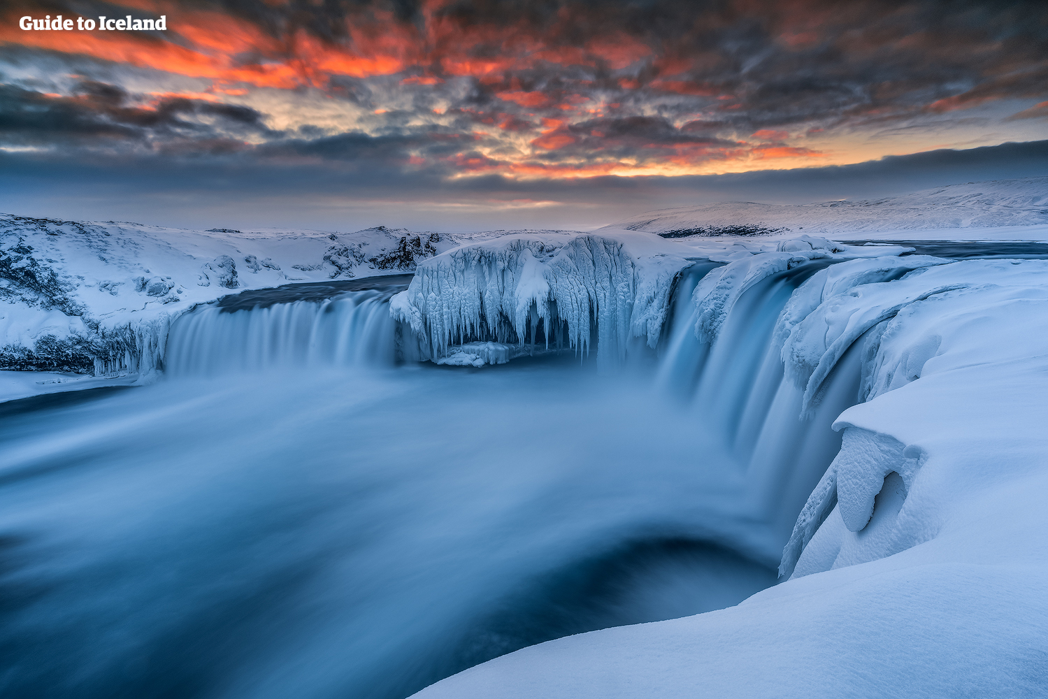 Iceland Winter Tour Package