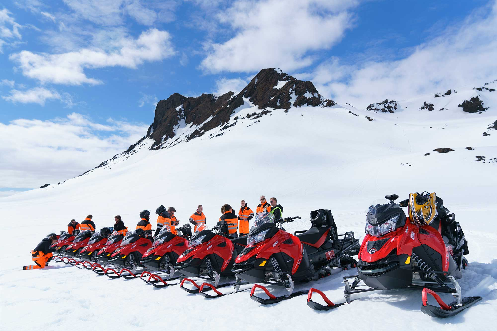 Iceland Rent A Car Or Tour