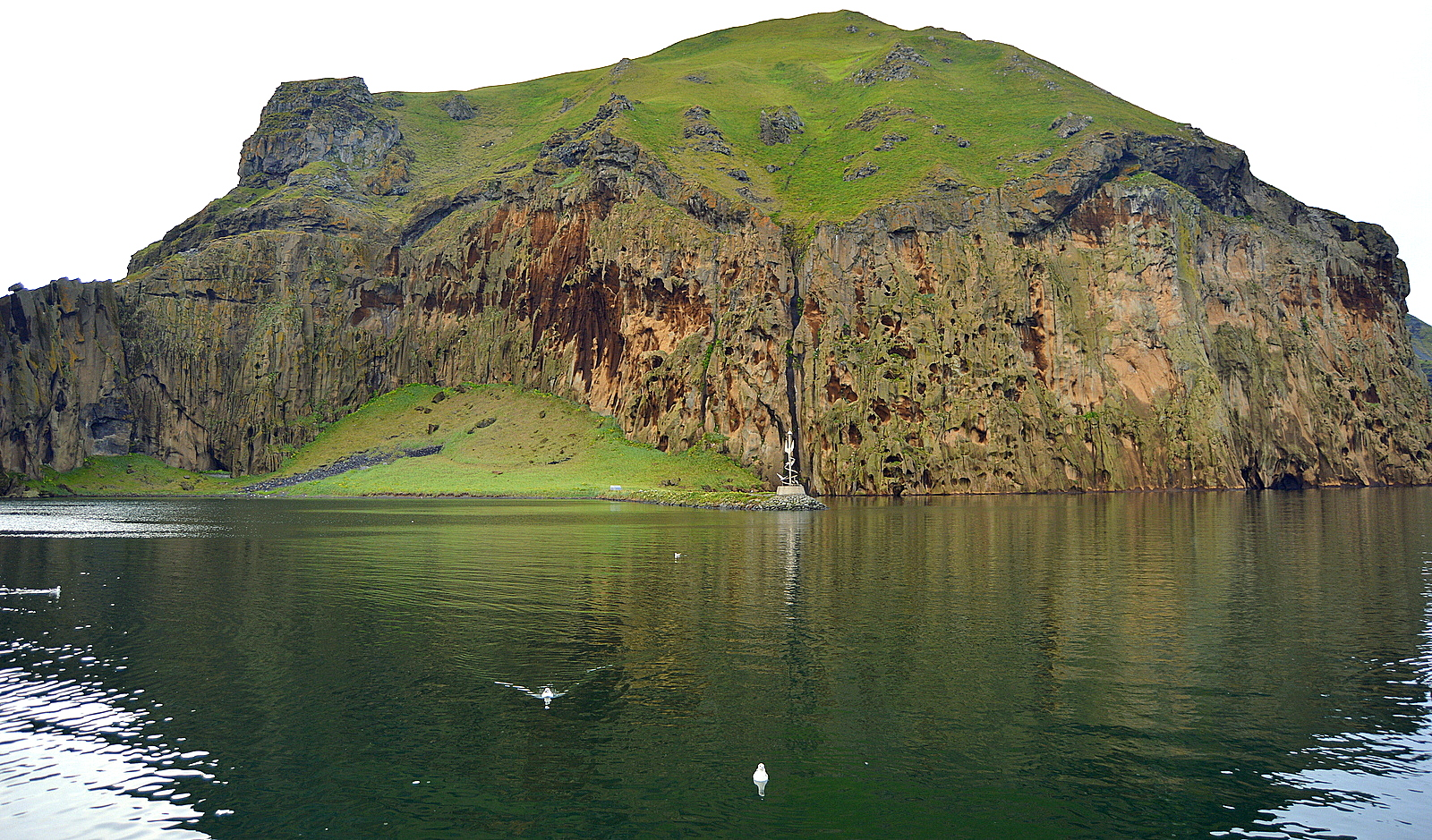 The Westman Islands Of Iceland   The Settler, The Beautiful Stave Church U0026  More Interesting Things