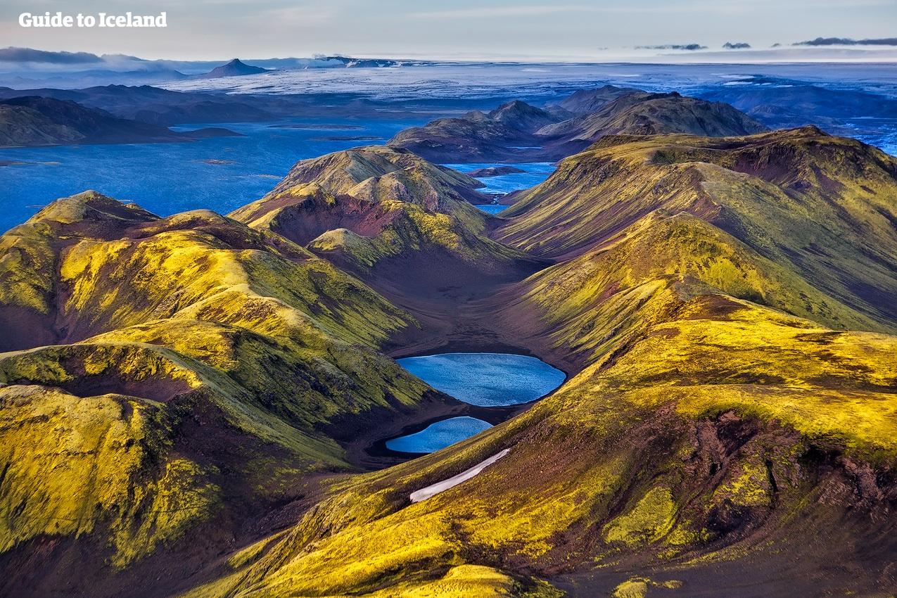 zelten island september