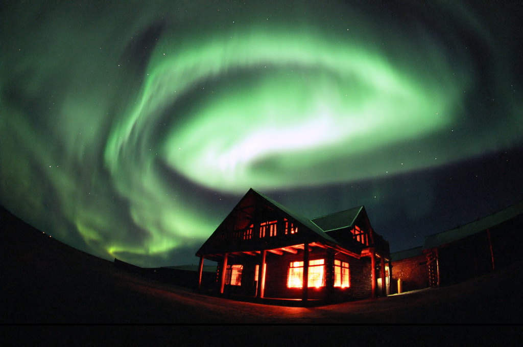 Five Star Hotels In Iceland