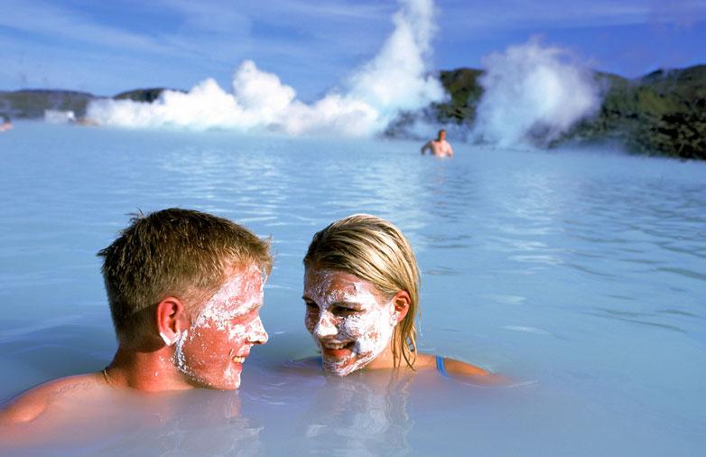 Blue Lagoon | Included Premium...