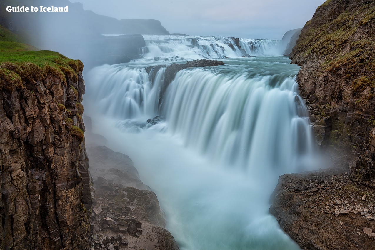 How To Drive The Golden Circle Guide To Iceland