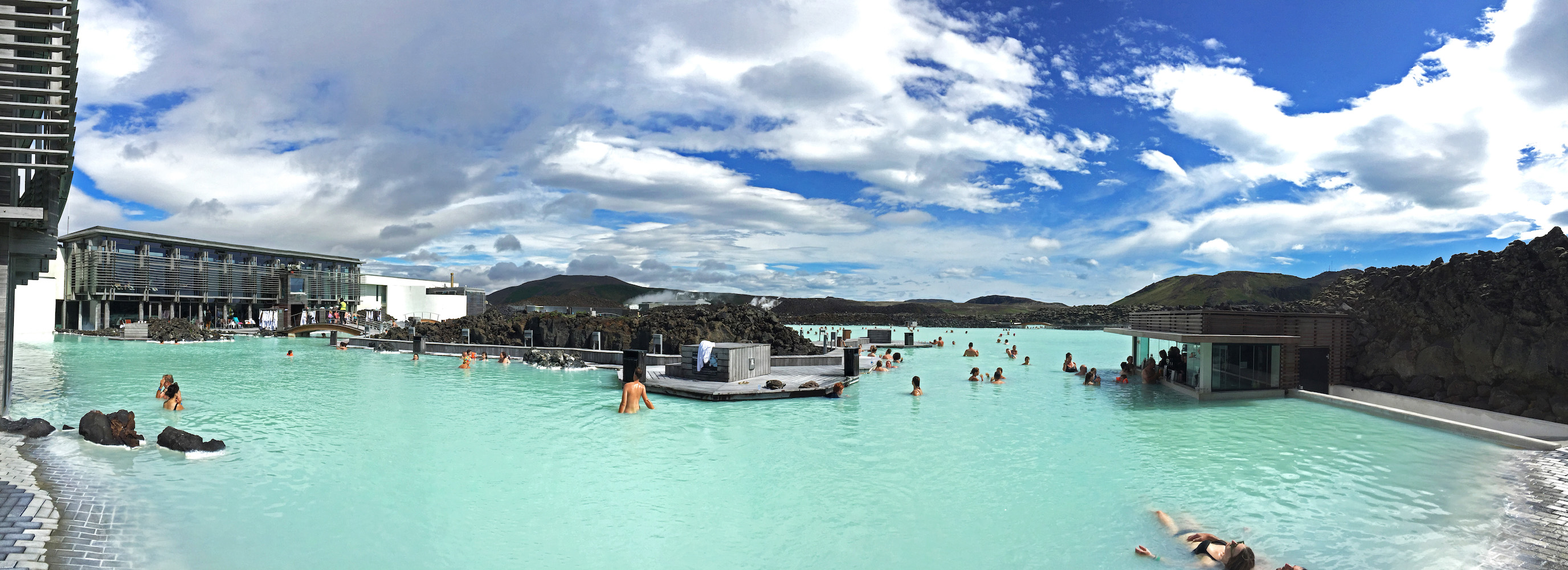 Blue lagoon et visite de reykjanes avec entr e incluse au for Where is the blue lagoon located in iceland