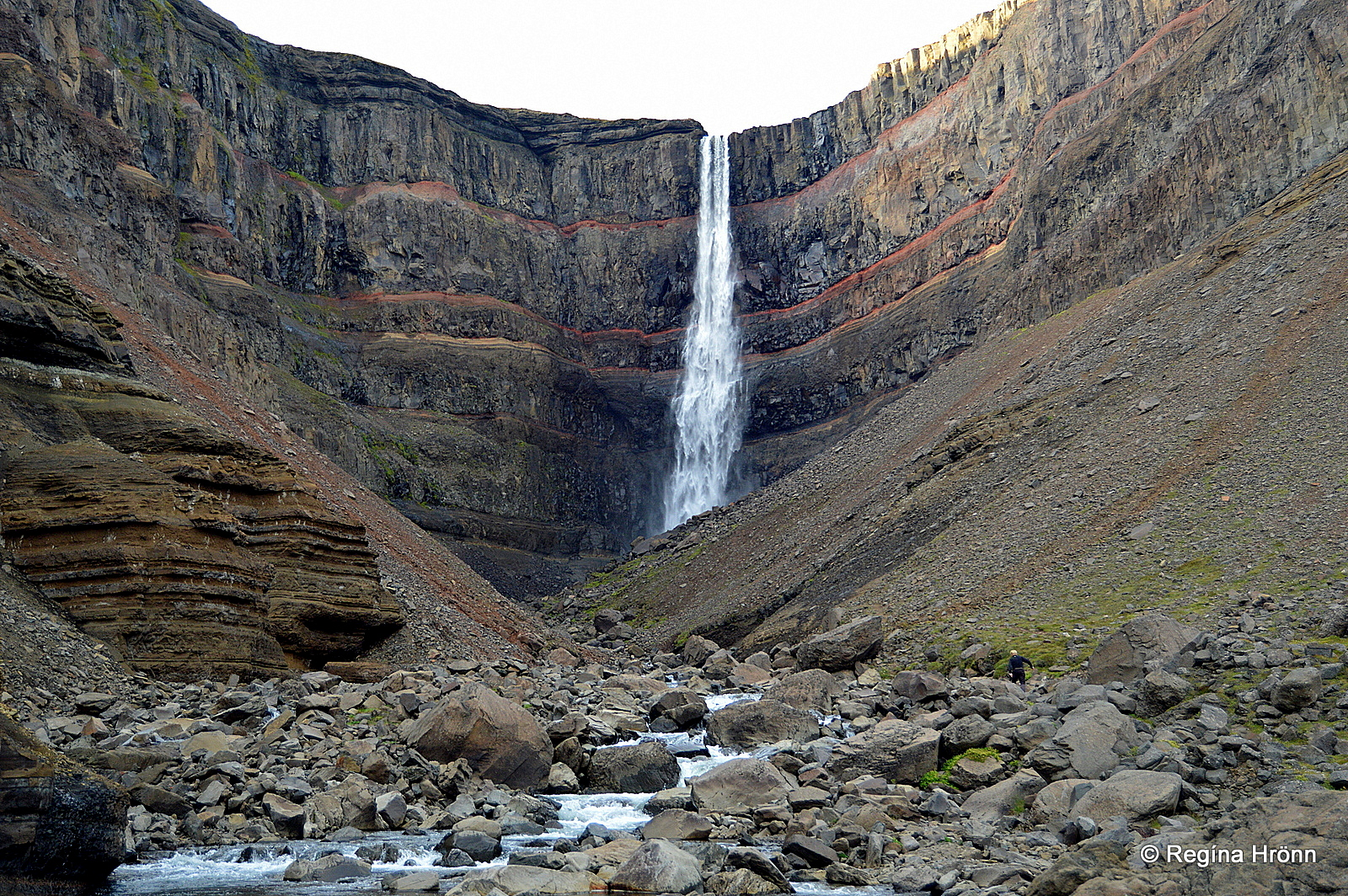 Image result for hengifoss