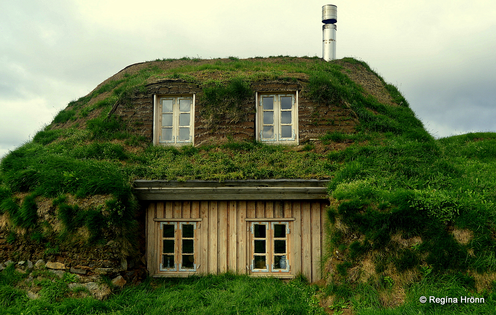 Sand For Sale >> Sænautasel Turf House in the Highlands of Iceland | Guide ...