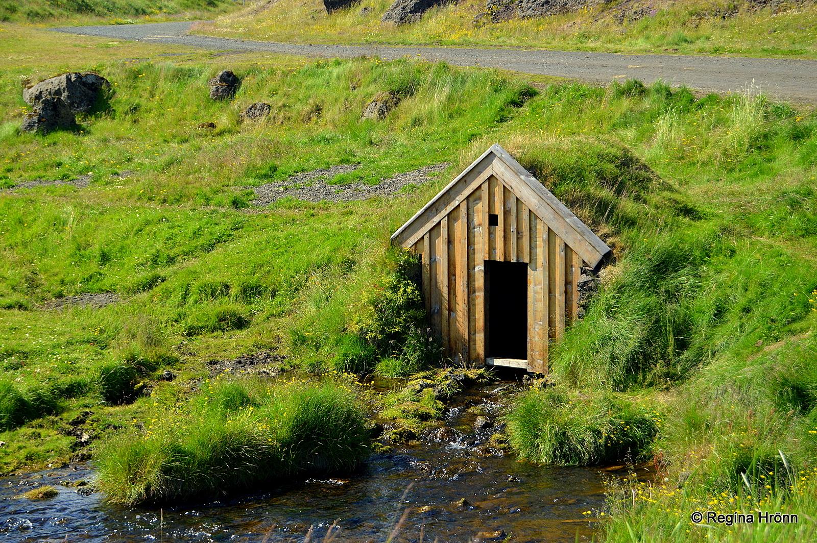 Keldur Turf House In South Iceland Is This The Oldest