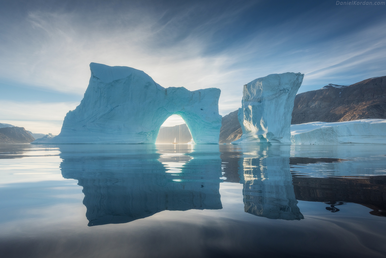 Day Arctic Tour
