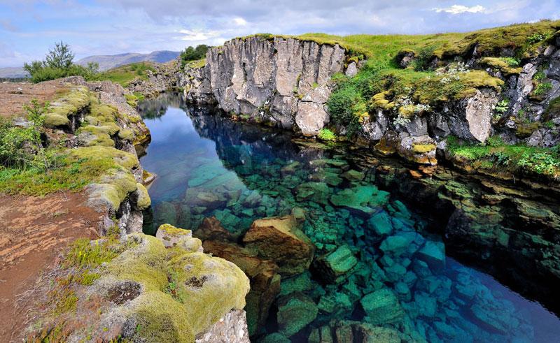 Image result for Þingvellir