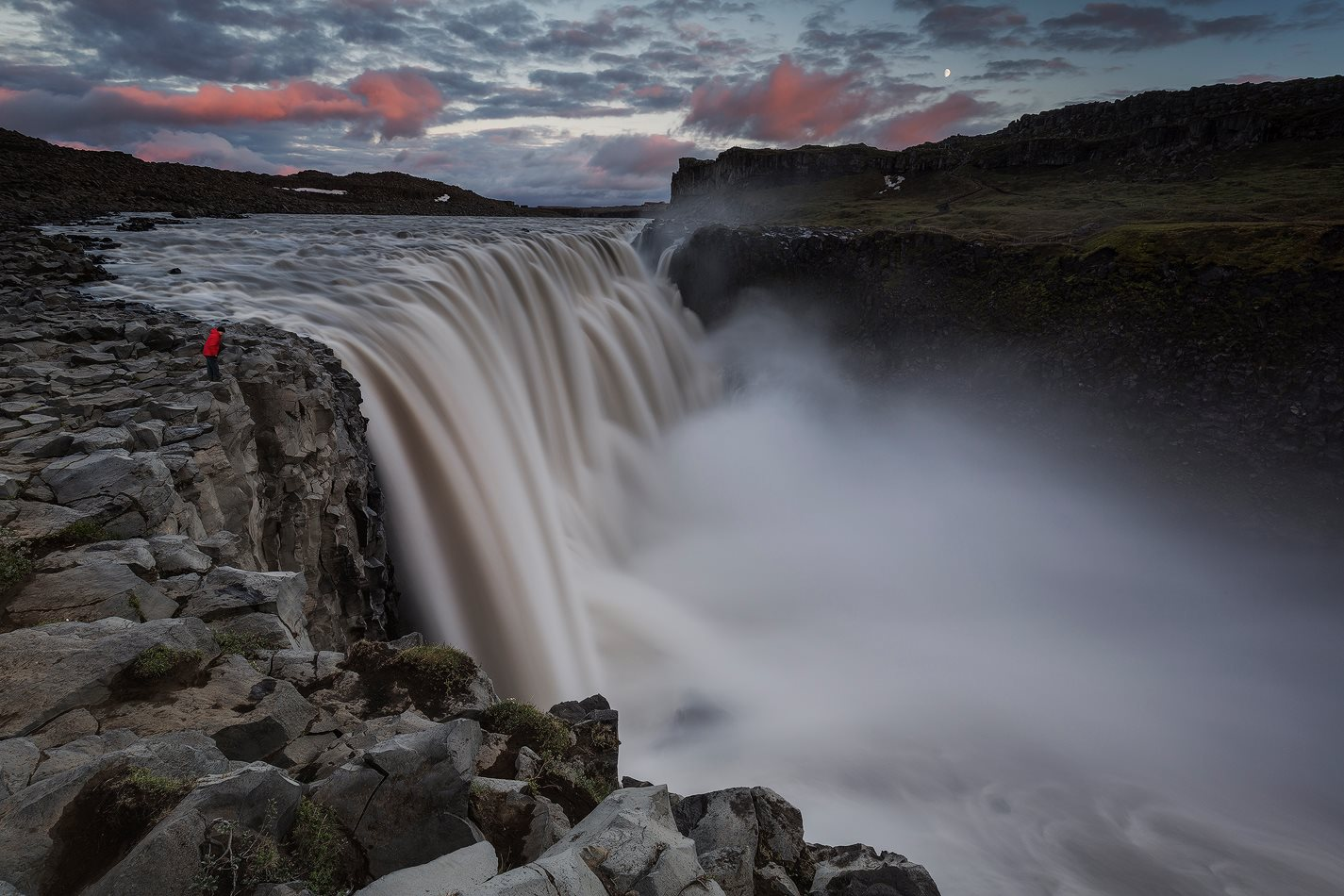 Dettifoss Waterfall Amp Asbyrgi Canyon Tour From Akureyri