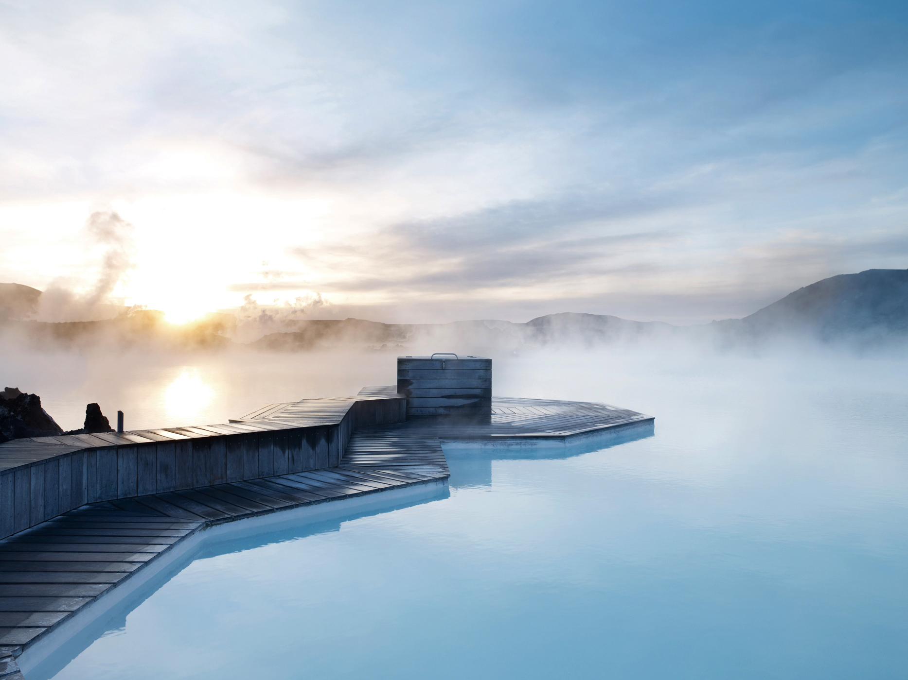 Souvent Blue Lagoon Shuttle | Bus Transfer | Guide to Iceland ZR24