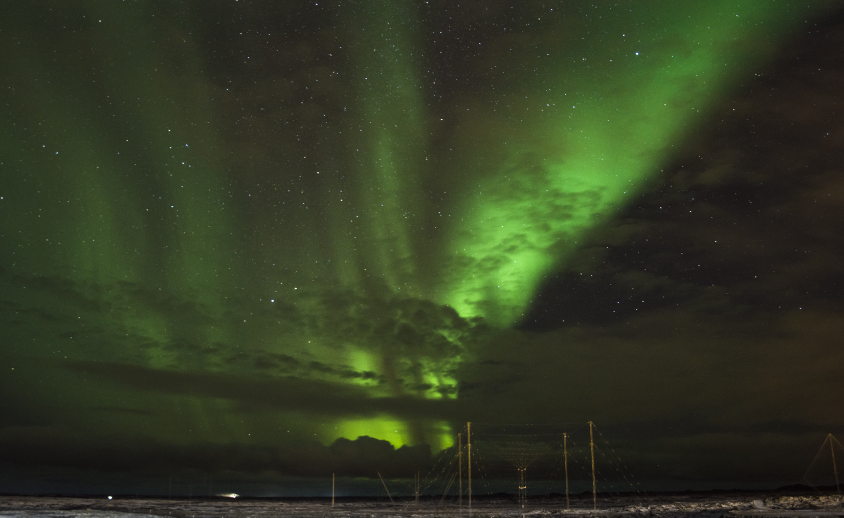 Happy Northern Lights Tour From Reykjav 237 K Guide To Iceland