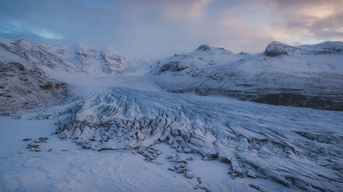 Another great tour is this Sólheimajökull glacier expedition, that takes  place on Sólheimajökull glacier in the south of Iceland. You can choose to  meet the ...